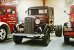 1936 Oldsmobile XHOSD truck; General Motors Company; 1936; 2015.151