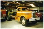 1959 White WC2264 truck; White Motor Company; 1959; 2015.260