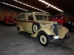 1936 International C1 truck; International Harvester Company; 1936; 2015.341