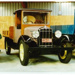 1929 Rugby 401 truck; Durant Motors Inc.; 1929; 2015.263