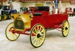 1911 Reo H truck; REO Motor Car Company; 1911; 2015.319