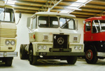 1966 Atkinson T30467C truck; Atkinson Vehicles Ltd; 1966; 2015.266