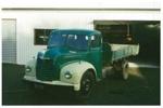 1954 DeSoto S64 truck; Chrysler Corporation; 1954; 2015.233