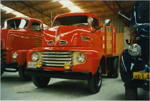 1949 Ford F6 truck; Ford Motor Company; 1949; 2015.238
