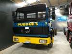 1994 Mercedes Benz 1417 truck; Daimler AG; 1994; 2015.337