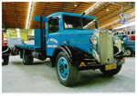 1937 Bedford WTL truck; General Motors Company; 1937; 2015.223