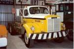 1966 White 2064 truck; White Motor Company; 1966; 2015.265