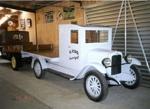 1928 Chevrolet XHLO Capitol truck; General Motors Company; 1928; 2015.228