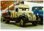 1942 Fargo FK4-60 truck; Chrysler Corporation; 1942; 2015.255