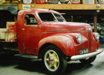 1942 Studebaker M15 truck; Studebaker Brothers Manufacturing Company; 1942; 2015.232
