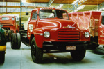 1954 Bedford A5LCG truck; General Motors Company; 1954; 2015.137