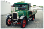 1926 Bean 25/30 cwt truck; Bean Motor Company; 1926; 2015.291