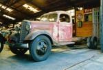 1936 Maple Leaf HY truck; General Motors Company; 1936; 2015.150