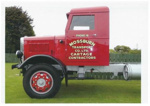 1936 Leyland Cub truck; Leyland Motors Ltd; 1936; 2015.339