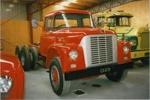 1966 International F1800 truck; International Harvester Company; 1966; 2015.166