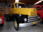 1952 International LF195 truck; International Harvester Company; 1952; 2015.277