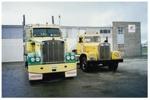 1994 Kenworth T950 truck; PACCAR Inc.; 1994; 2015.345