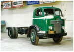 1949 Commer R741 truck; Rootes Group; 1949; 2015.195