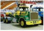 1990 Mack R722RS truck; Mack Trucks, Inc; 1990; 2015.307