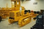 1936 Caterpillar 22 tractor; Caterpillar Inc; 1936; 2015.426