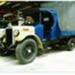 1924 Gotfredson 20B truck; Gotfredson Trucks Ltd; 1924; 2015.231