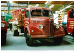 1953 Bedford OLB truck; General Motors Company; 1953; 2015.224
