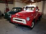 1957 International AS110 truck; International Harvester Company; 1957; 2015.240
