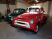 1957 International AS110 truck; International Harvester Company; 1957; 2015.240