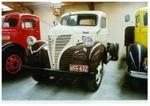 1942 Fargo FK4-60 truck; Chrysler Corporation; 1930; 2015.189