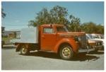 1939 Diamond T 404 truck; Diamond T Motor Car Company; 1939; 2015.202