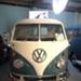1964 Volkswagen T2 Flatbed pickup; Volkswagen Group; 1964; 2015.404