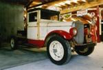 1929 Reo FA truck; REO Motor Car Company; 1929; 2015.206