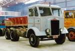 1951 Albion FT 3A 6W truck; Albion Automotive Ltd; 1951; 2015.264