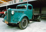 Truck [1939 Bedford WLG]; General Motors Company; 1939; 2015.134, Bill Richardson Transport World