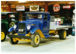 1930 Republic F2R truck; LaFrance-Republic Corporation; 1930; 2015.209