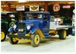 1930 Republic F2R truck; LaFrance-Republic Corporation; 1930; 2015.209