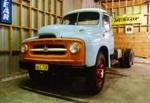 Truck [1955 International RF174]; International Harvester Company; 1955; 2015.270