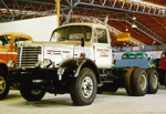 1967 Nissan 6TW12 truck; Nissan Motor Company Ltd; 1967; 2015.218