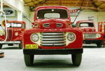 Truck [1948 Ford F155]; Ford Motor Company; 1948; 2015.125