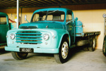 1957 Commer LB569 truck; Rootes Group; 1957; 2015.310