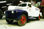 1946 Ford 21TF truck; Ford Motor Company; 1946; 2015.123