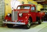 1939 Diamond T 201 truck; Diamond T Motor Car Company; 1939; 2015.229