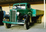 1948 Commer Q465 truck; Rootes Group; 1948; 2015.194