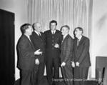 Fireman's Reception; Graham Southam; 1968; 09.189.02