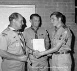 Scouts, Doveton; Graham Southam; 1969; 10.1565.01