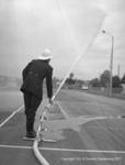 Dandenong Fire Brigade; Graham Southam; 1973; 11.326.04