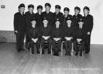 Firemen; Graham Southam; 1969; 10.1715.01