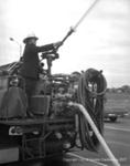Dandenong Fire Brigade; Graham Southam; 1973; 11.326.02