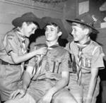 Scouts, Noble Park; Graham Southam; 1969; 10.1583.01