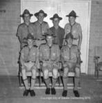 Scouts, Doveton; Graham Southam; 1969; 10.1565.02